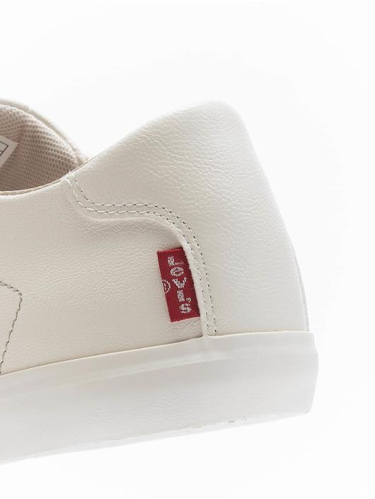 Levi's® Sneaker Woods 501 weiß