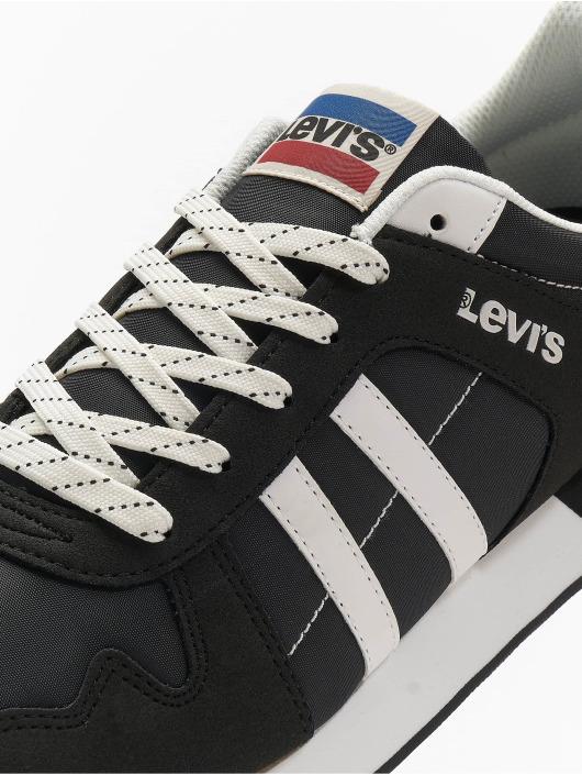 5bd91ebccf8 Levi's® schoen / sneaker Webb in zwart 659941