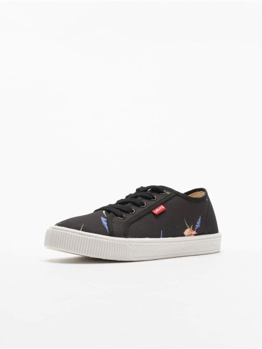 Levi's® sneaker Malibu Beach S zwart