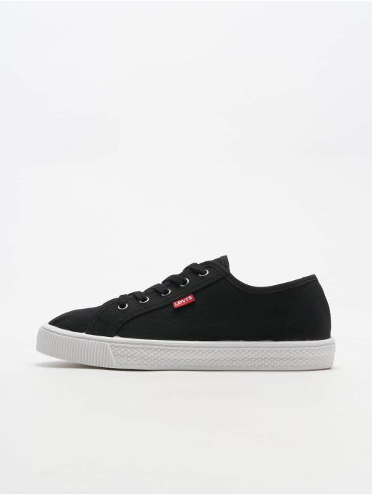 Levi's® sneaker Malibu zwart