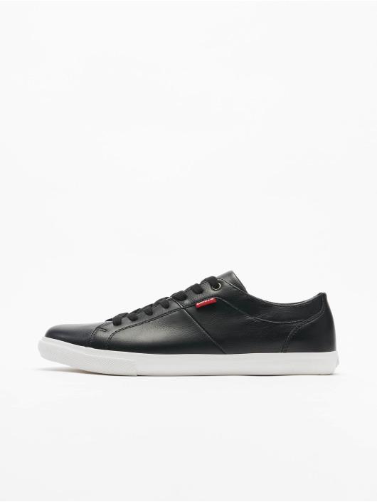 Levi's® sneaker Woods zwart