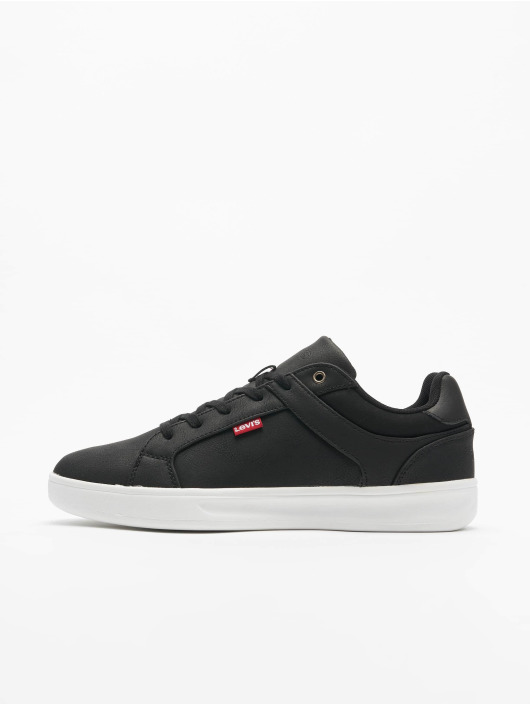 Levi's® sneaker Ostrander zwart