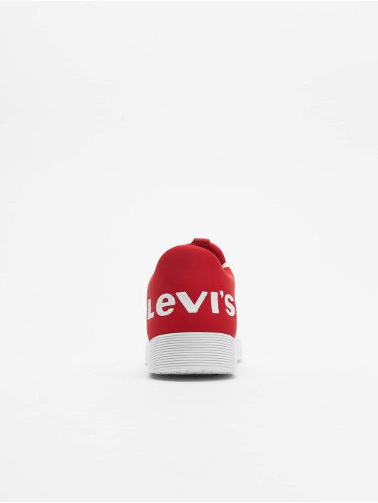 Levi's® Sneakers Mullet èervená