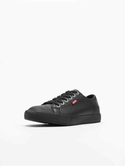 Levi's® Sneakers Stan Buck Lady èierna