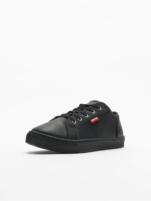 Levi's® Sneakers Malibu Beach S èierna