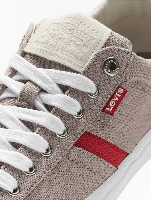 Levi's® Sneakers Skinner šedá