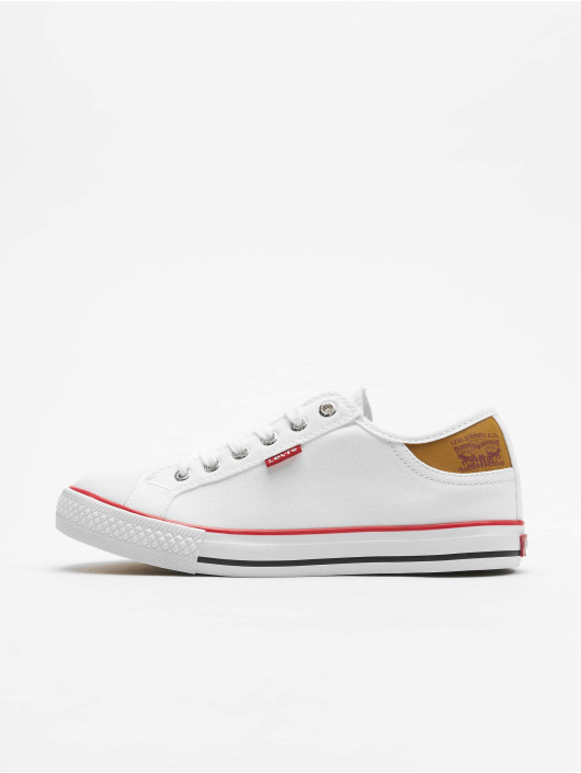 Levi's® Sneakers Stan Buck Lady bialy
