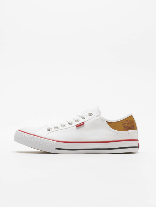 Levi's® Sneakers Stan Buck bialy