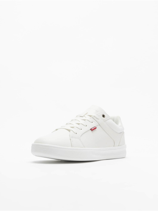 Levi's® Sneakers Ostrander bialy