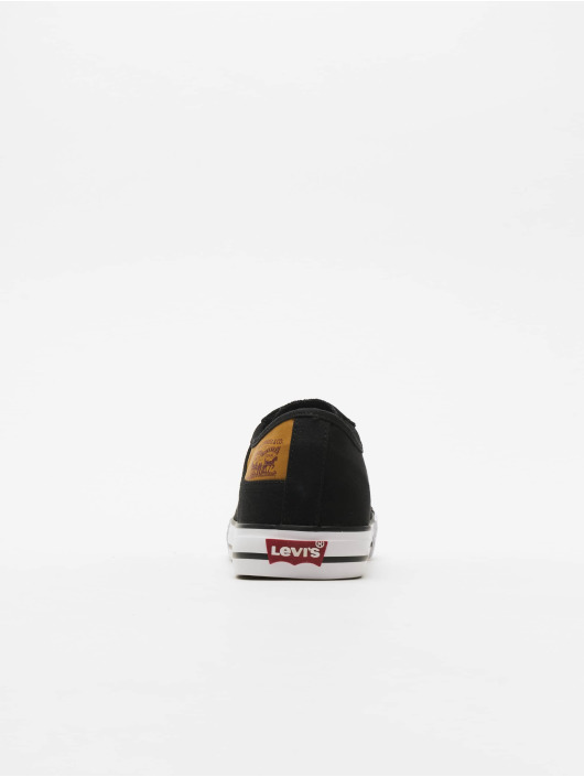 Levi's® Sneakers Stan Buck black