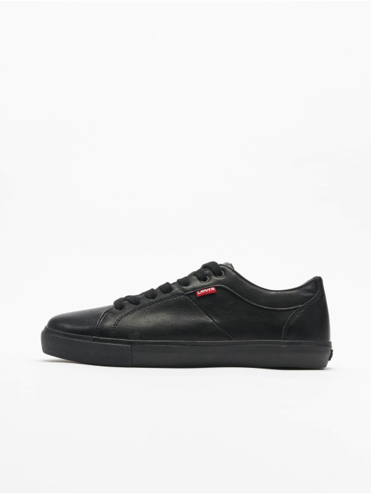 Levi's® Sneakers Woodward black