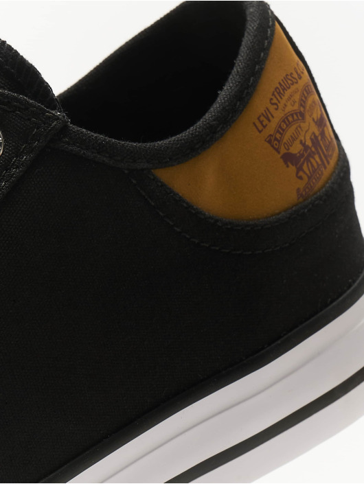 Levi's® Sneakers Stan Buck czarny