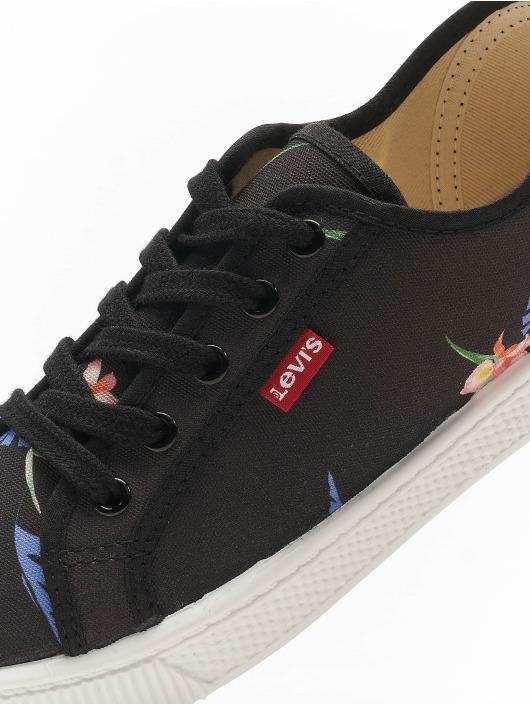 Levi's® Sneakers Malibu Beach S czarny