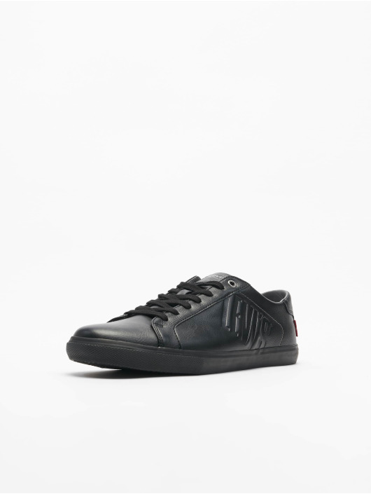 Levi's® Sneakers Woods 501 czarny