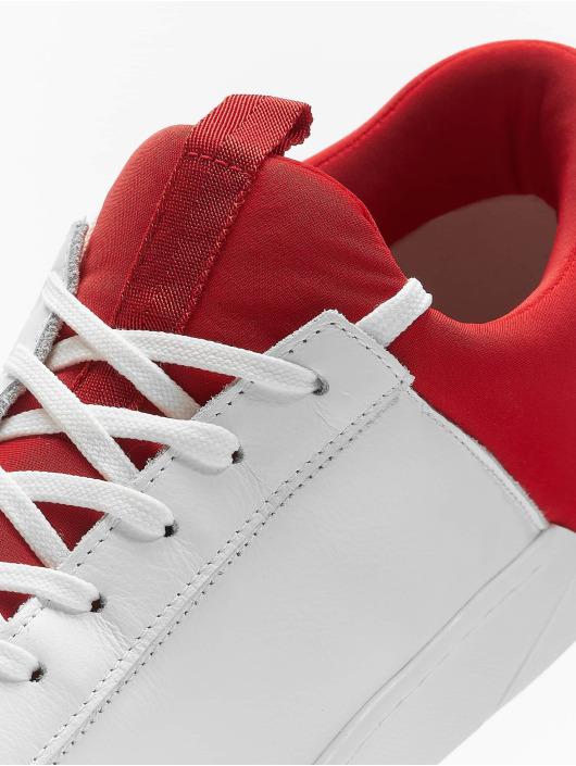 Levi's® Sneakers Mullet czerwony