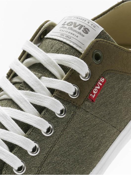 Levi's® Sneakers Woods kaki
