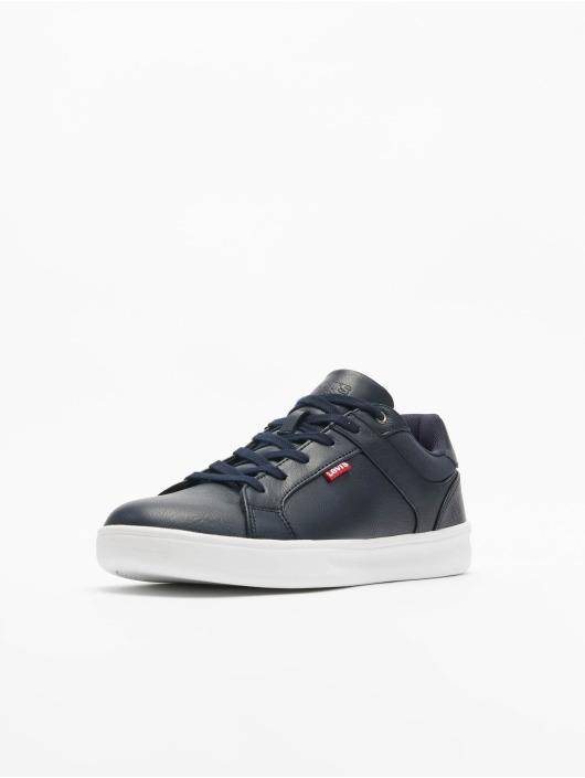 Levi's® Sneakers Ostrander modrá