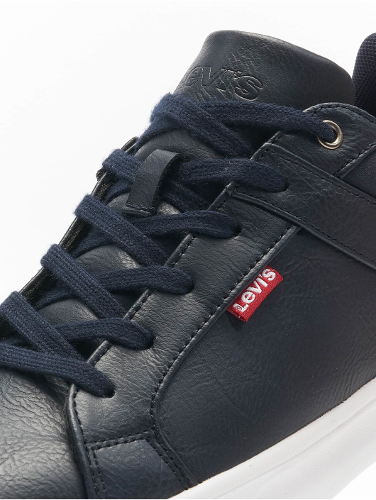 Levi's® Sneakers Ostrander niebieski