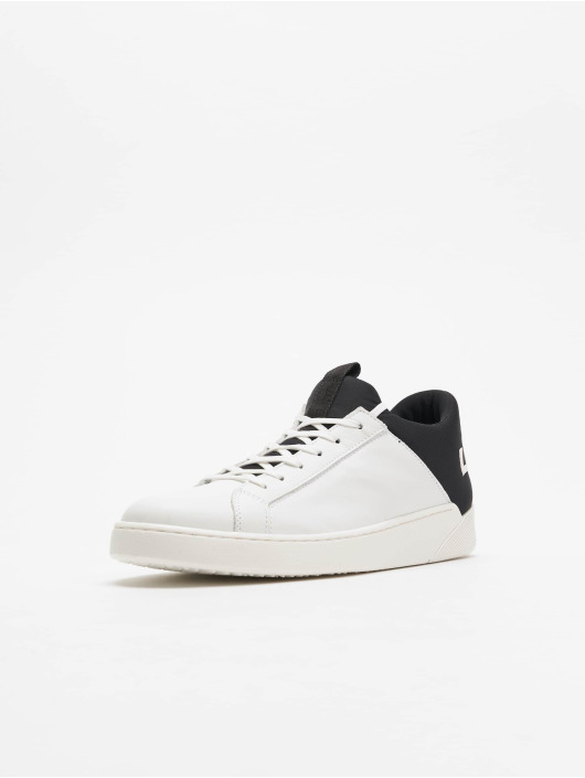 Levi's® Sneakers Mullet svart