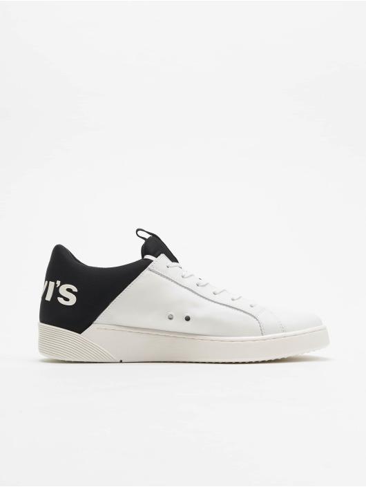 buy popular 09019 9a2da Mullet 660026 Levi s® Sneakers Svart I Skor FxB4qE
