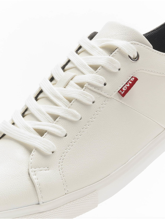 Levi's® Sneakers Woods vit