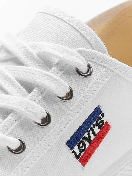 Levi's® Sneakers Malibu Sportswear S white