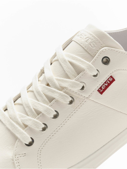 Levi's® Sneakers Woodward white