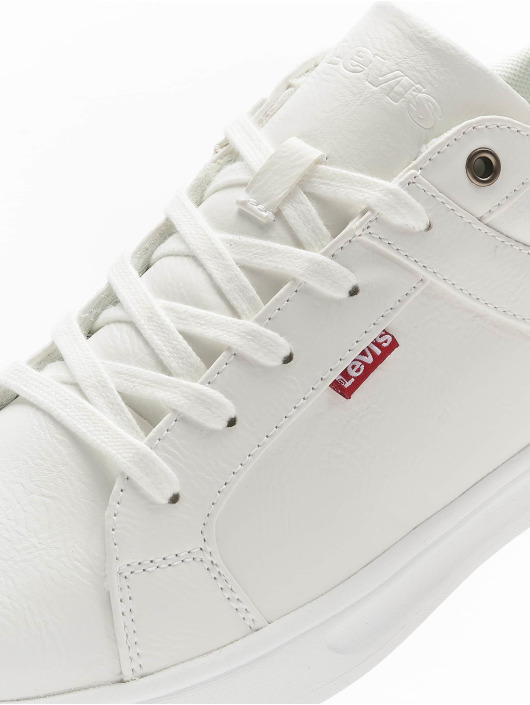 Levi's® Sneakers Ostrander white