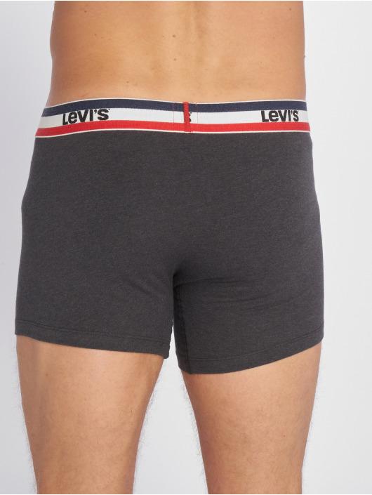 Levi's® Spodná bielizeň Olympic Color 2-Pack èervená