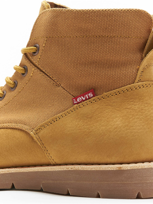 Levi's® Støvler Jax brun