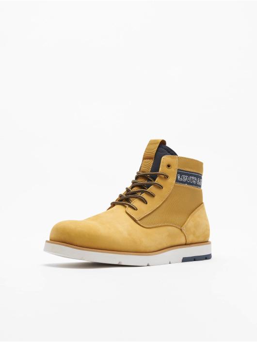 Levi's® Støvler Jax Xlite gul