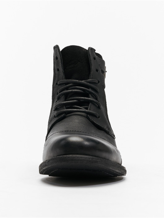 Levi's® Støvler Maine W svart