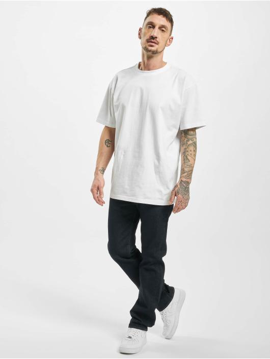 Levi's® Straight Fit farkut Skate 501 indigonsininen