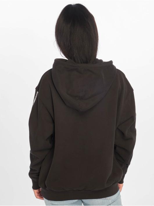 Levi's® Sudadera Unbasic negro