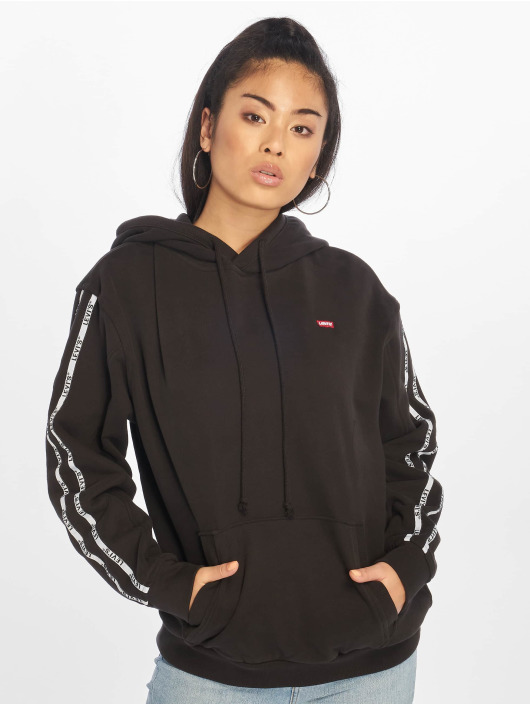 Levi's® Sweat capuche Unbasic noir
