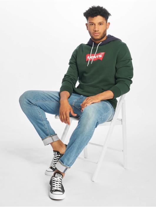 Levi's® Sweat capuche Modern Hm vert