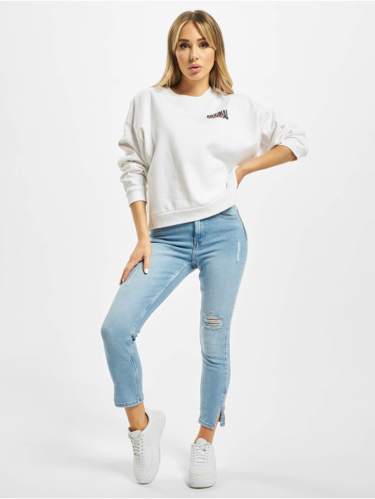 Levi's® Swetry Graphic Diana bialy