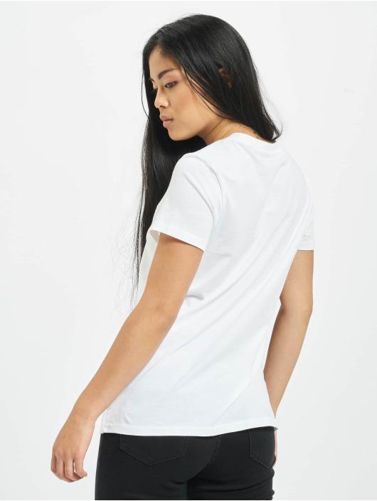 Levi's® T-paidat The Perfect valkoinen