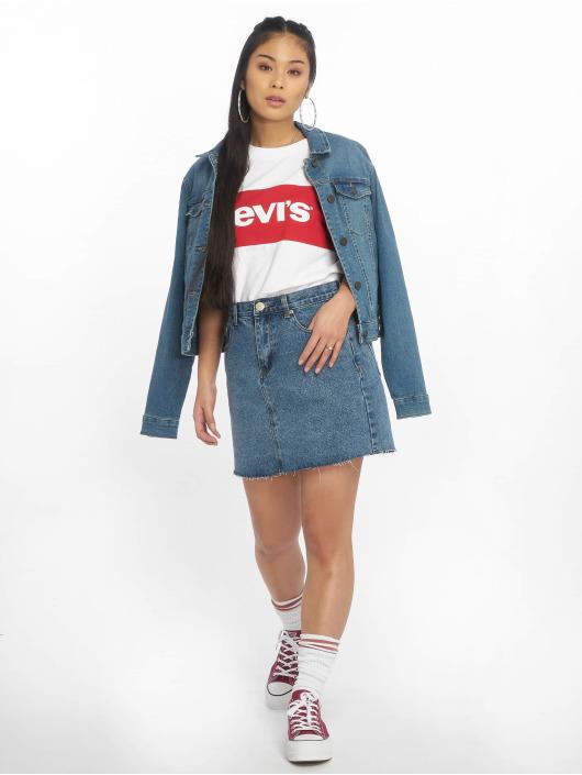 Levi's® T-shirt Graphic bianco