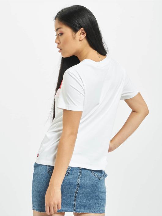 Levi's® T-shirt Florence bianco