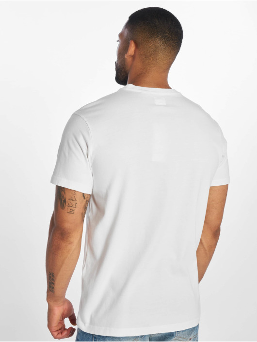 Levi's® T-shirt Ss Relaxed Baby Tab T bianco