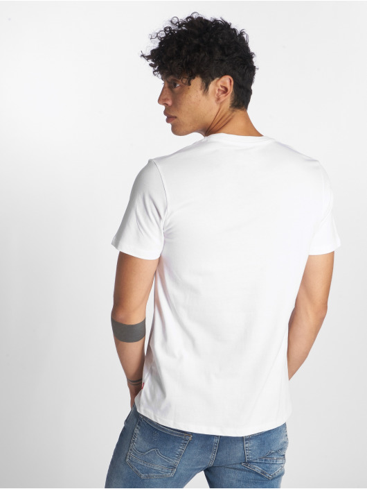 Levi's® T-Shirt 2horse Graphic 2h blanc