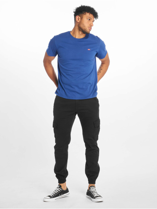 Levi's® T-Shirt Original HM blau