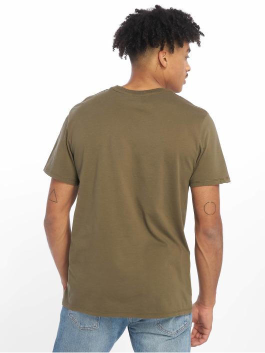Levi's® T-Shirt Housemark Graphic green