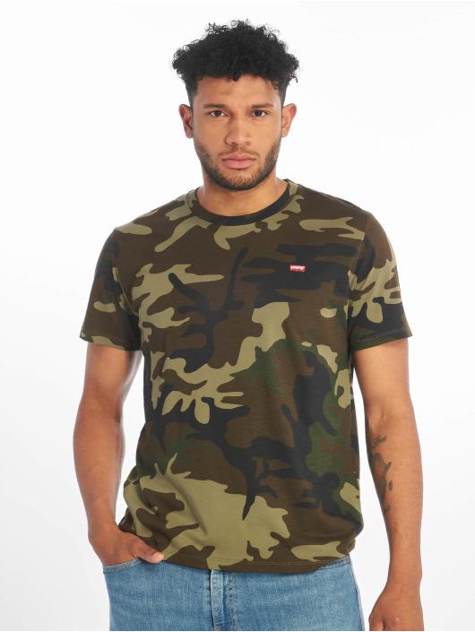 Levi's® T-shirt Original HM kamouflage
