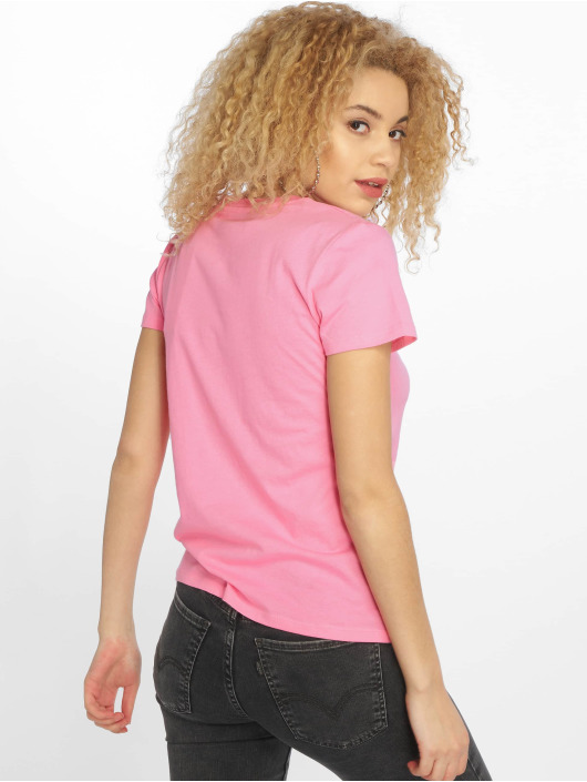 Levi's® T-shirt The Perfect Tee Sache röd