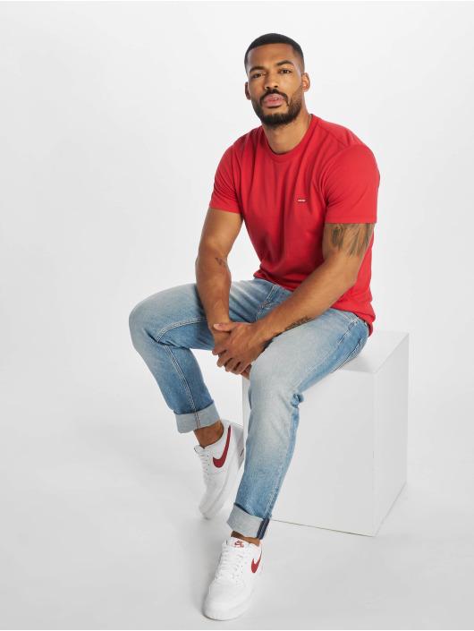 Levi's® t-shirt Original HM rood