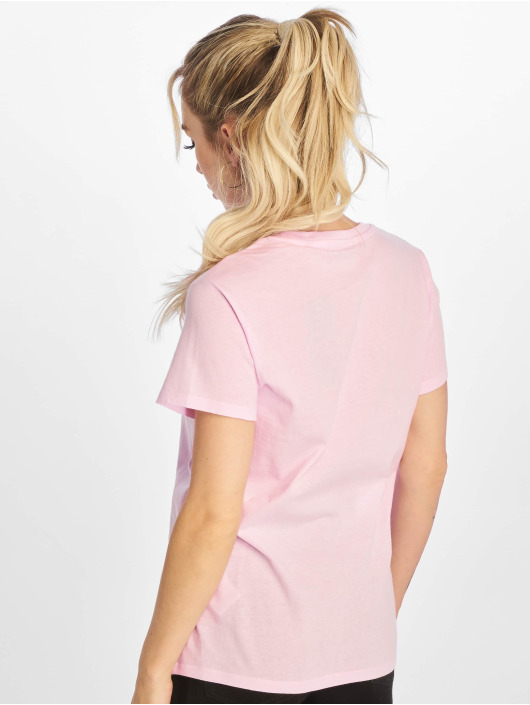 Levi's® T-shirt The Perfect rosa