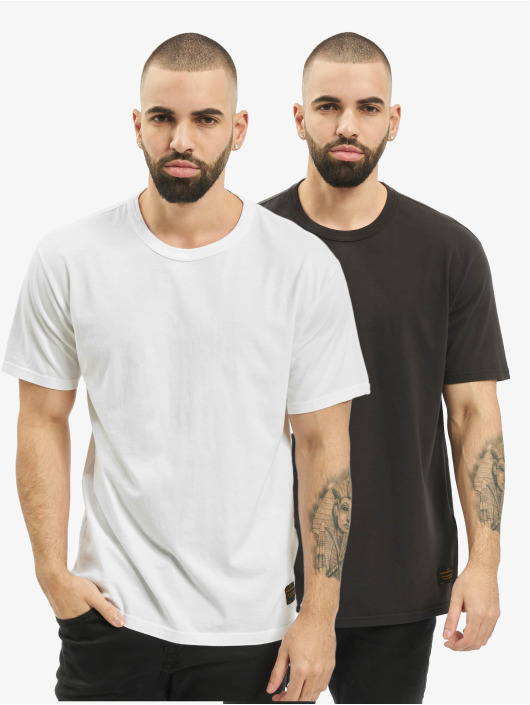 Levi's® T-Shirt Skate 2 schwarz