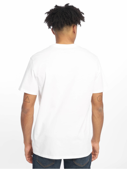 Levi's® T-Shirt Graphic Set In Neck Peanuts Gang white